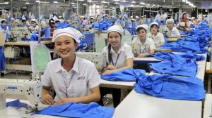 Ngành Dệt may trong xu thế Cách mạng công nghiệp 4.0
