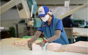 Đứt gãy cung cầu, ngành dệt may khó đạt mục tiêu 39 tỷ USD
