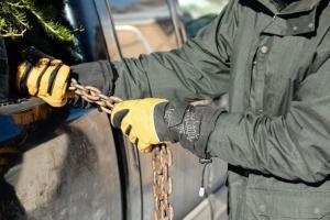 Mechanix Wear và clim8 ra mắt găng tay làm việc có hệ thống sưởi thông minh
