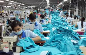 CPTPP giúp xuất khẩu dệt may Việt Nam vào Canada tăng mạnh